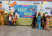 Fancydress Competition