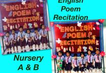 English Poem Recitation