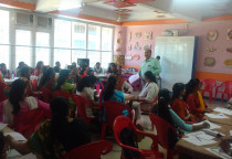 CBSE Workshop For Teacher