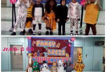 Fancy Dress Competition(Neo Kids)