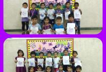 Neo Kids Colour Day - Purple
