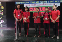 Group Singing Competition