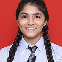 Shreya Rege(X)