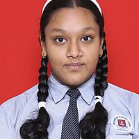 Aditi Gupta(X)