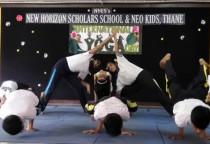 International Yoga Day 21st June