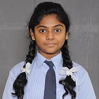 Ms.Shlesha Odhekar