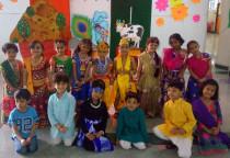 Neo-Gopalkala Celebration