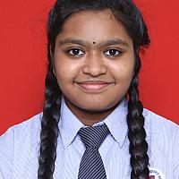 Greeshma Reddy Govula(X)