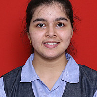 Saima Kidwai(XII)