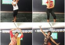 Solo Dance Grade 3 Finalists