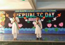 Neo Kids Republic Day Celebration
