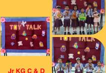 Toy Talk