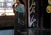 Haasya Kavita Paath