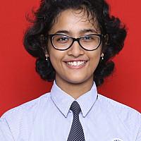 Dishari Banerjee(X)