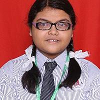 RUCHI BOHIDAR (X)