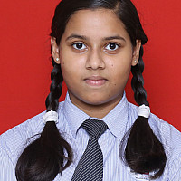 Reet Jaiswal(X)