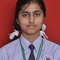 Ms.Niharika Agarwal