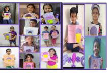 Colour Day:Purple (Neo Kids)