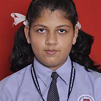 Ms. Muskaan Mahajan