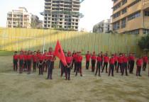 Sports Opening Ceremony