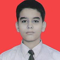 Mst.Kushagra Mudgal
