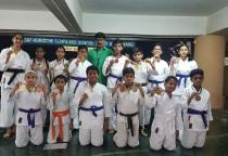 6th Ska Maharashtra State Level Karate Championship