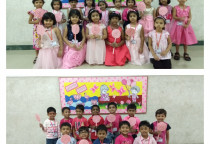 Neo Kids Colour Day - Pink