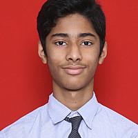 Pratham Shenoy(X)