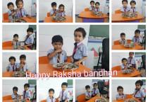 Rakshabandhan Celebration(Neo - Kids)