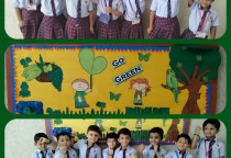 Neo Kids  Colour Day - Green