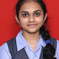 Megha Bhimani(XII)
