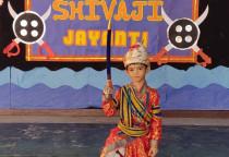 Shivaji Jayanti Celebration