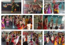 Janmashtami Celebration (Neo)