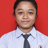 Radhika Kadu(X)