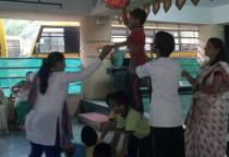 Gopalkala Celebration