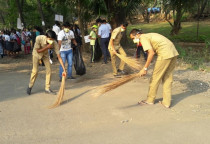 Tmc-thane ,my City Clean City Swacchata Abhiyaan